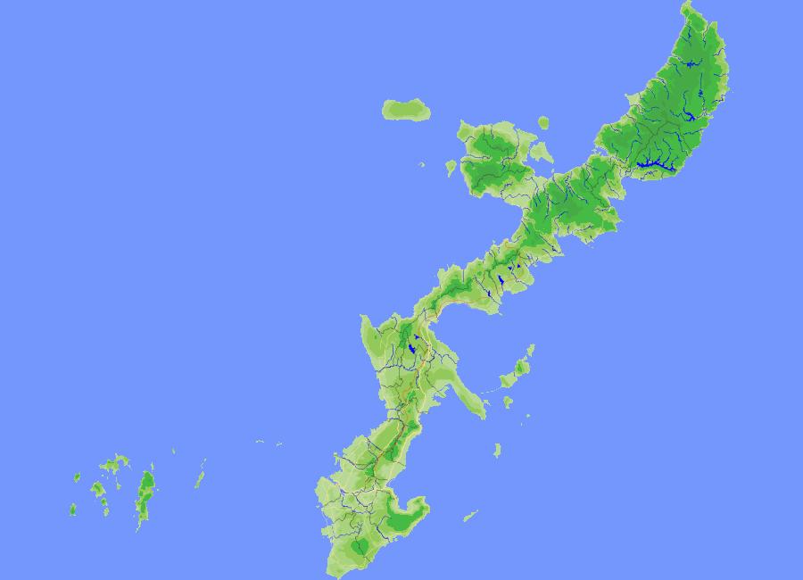 沖縄県河川情報システム